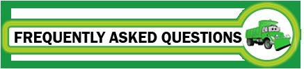 FrequentlyAskedQuestions